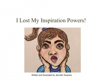 I Lost My Inspiration Powers!