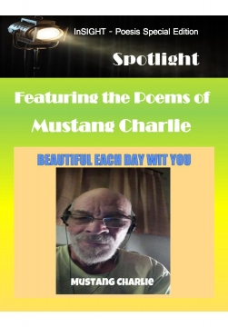 Poetry Spotlight -- Mustang Charlie
