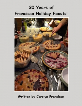 20 Years of Francisco Feasts