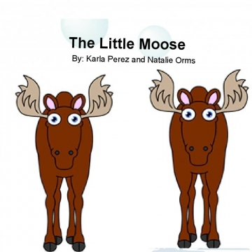 The little moose