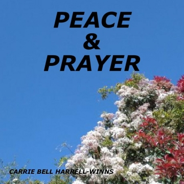 PEACE AND PRAYER