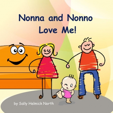 Nonna and Nonno Love Me!