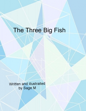 The three big fish