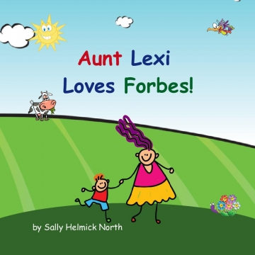 Aunt Lexi Loves Forbes!