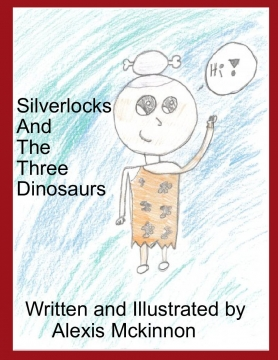Silverlocks and the Three Dinosaurs