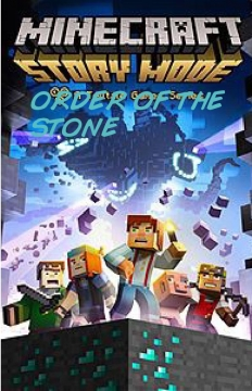 Minecraft Story Mode: The Great Heroes