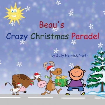 Beau's Crazy Christmas Parade!