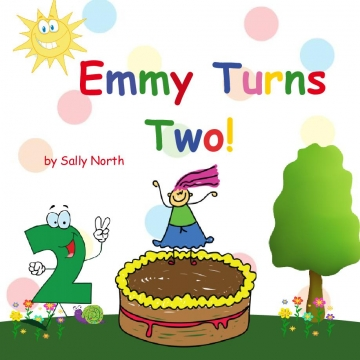 Emmy Turns Two!