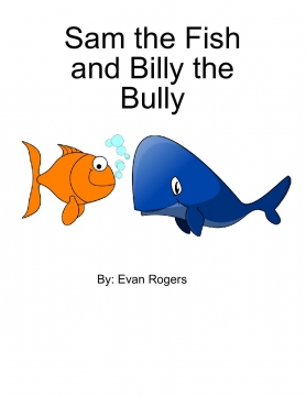 Sam the Fish and Billy the Bully
