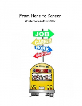 From Here to Career