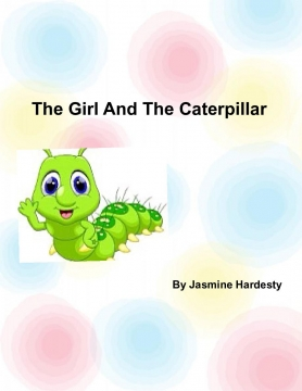 The Girl And The Caterpillar