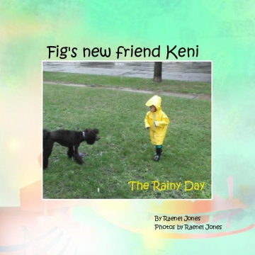Fig's new friend Keni