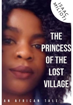 The Princess Of The Lost Village