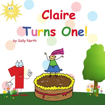 Claire Turns One!