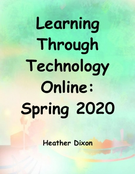Learning Through Technology Online