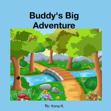 Buddy's Big Adventure