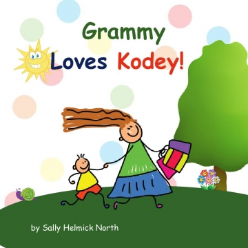 Grammy Loves Kodey!