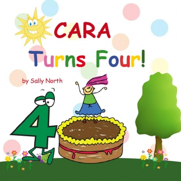 CARA Turns Four!