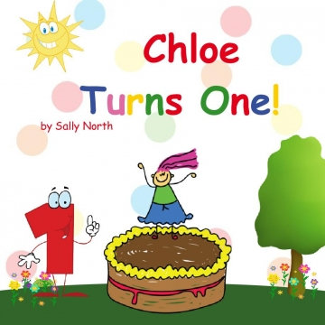 Chloe Turns One!