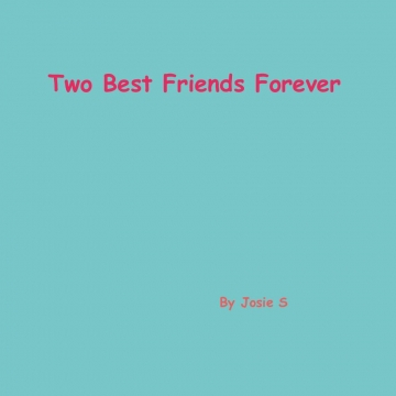 Two Best Friends Forever