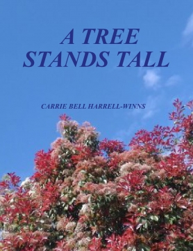 A TREE STANDS TALL