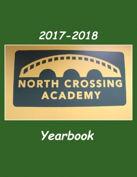 NCA Yearbook 2017/2018