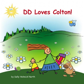 DD Loves Colton!