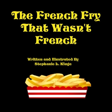 The French Fry That Wasn't French