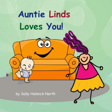 Auntie Linds Loves You!