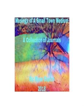 Musings of a Small Town Medium