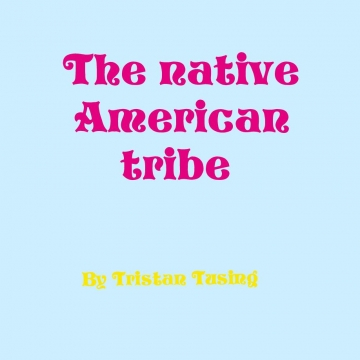 The Native American