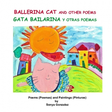 Ballerina Cat and Other Poems
