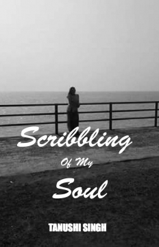 SCRIBBLING OF MY SOUL