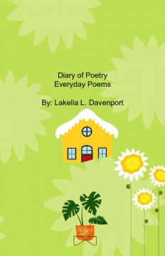 Diary of Poetry Everyday Poems