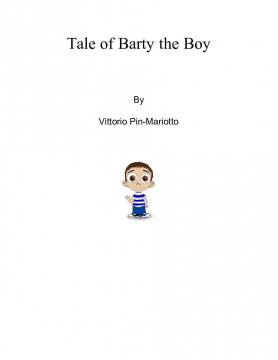 Tale of Barty the Boy
