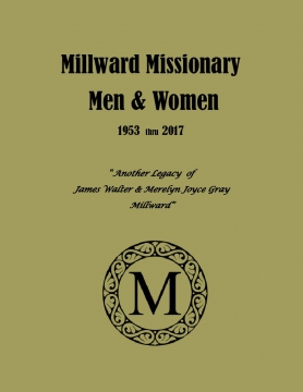 Millward Missionary Men & Women