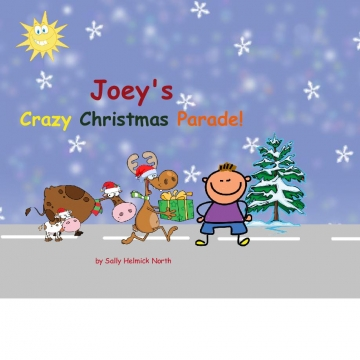 Joey's Crazy Christmas Parade!