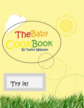 The Baby Cook Book