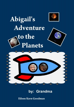 Abigail's Adventures to the Planets