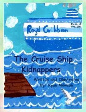The Cruise Ship Kidnappers