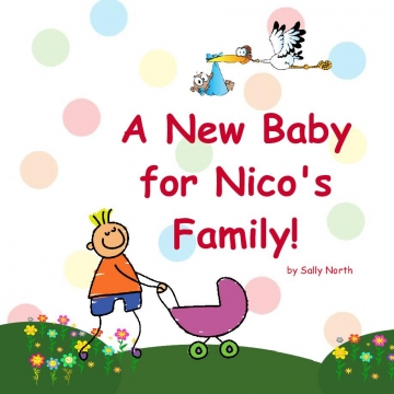 A New Baby for Nico's Family