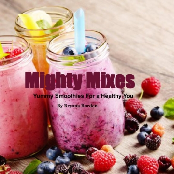 Mighty Mixes