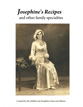 Josephine's Favorite Recipes