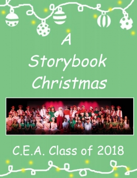 A Storybook Christmas