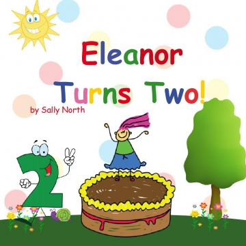 Eleanor Turns Two!