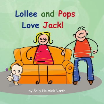 Lollee and Pops Love Jack!
