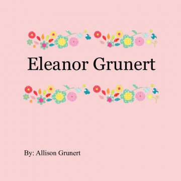 Eleanor Grunert