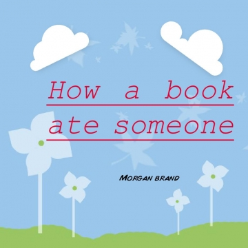How the book ate people