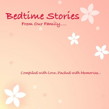 Bedtime Stories From Our Family