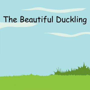 The Beautiful Duckling